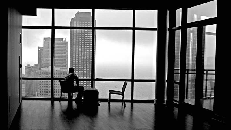 ¿Ante la soledad gerencial? Una solución a la medida.